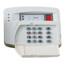 SIGMA APOLLO LED KP/8 keypad