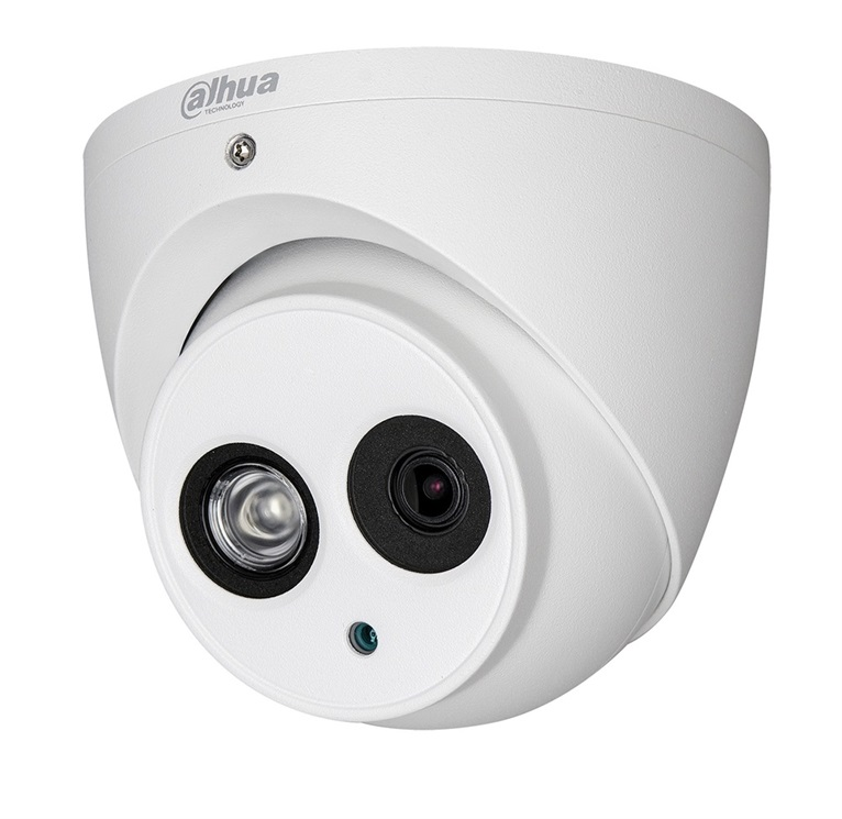 Dome Camera DAHUA 4 Megapixel