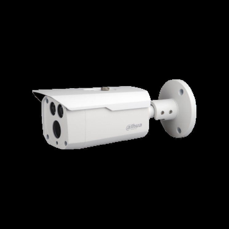 Bullet Webcam (IP) DAHUA 1megapixel