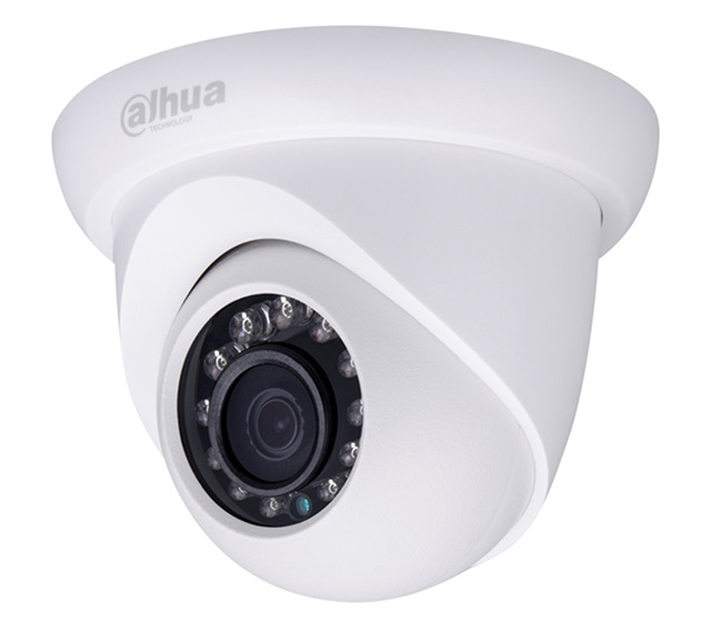 Dome Webcam (IP)DAHUA 2 megapixel