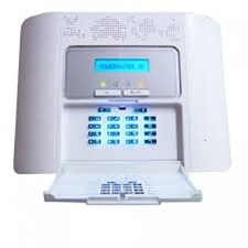 60 zone  wireless alarm panel