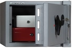 Heavy duty safe  WERTHEIM AG 25