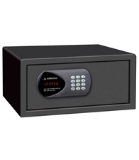 Safe hotel lux series 1