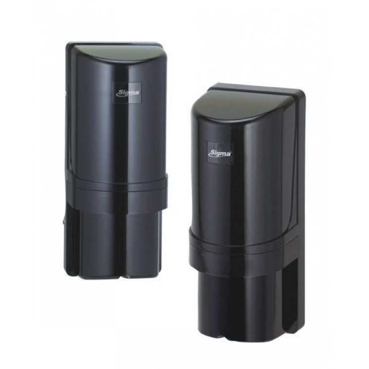 Infrared beams detector (double)
