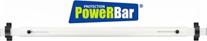 Iron door bar PowerBar