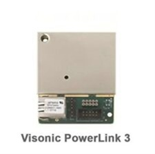VISONIC POWERLINK 3.1 GENERIC