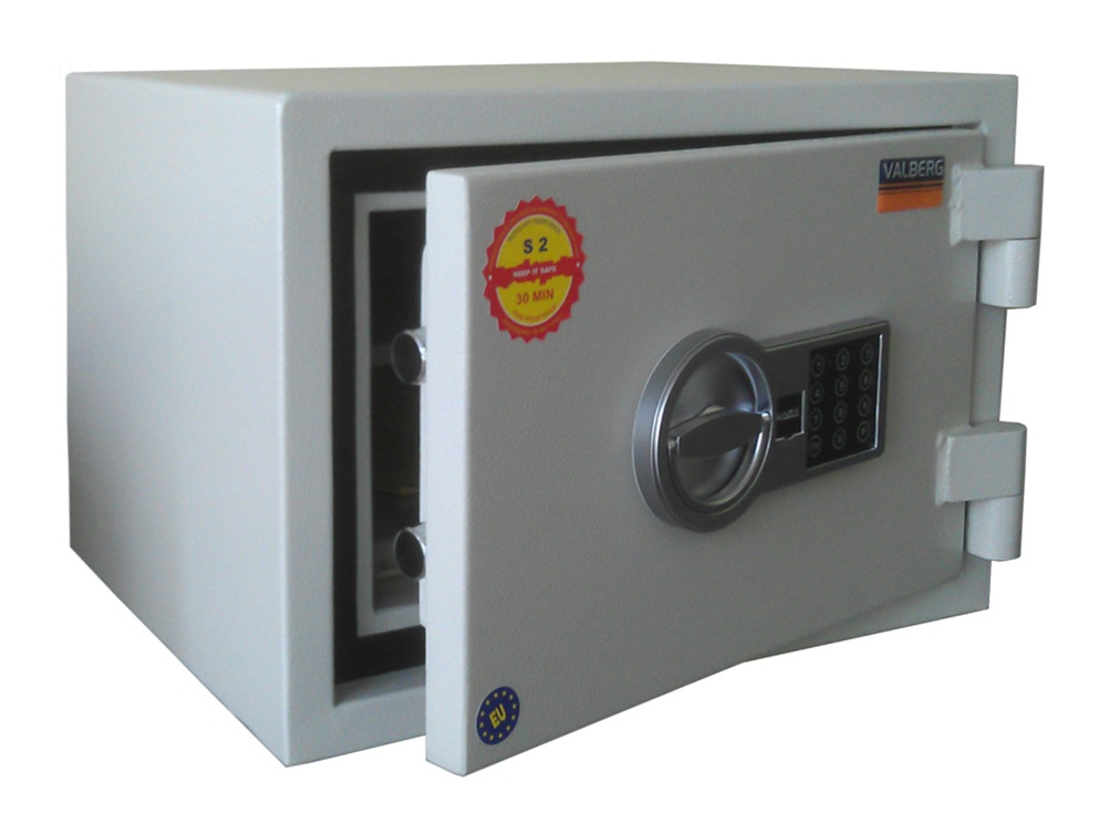 Heavy duty safe WLS-30