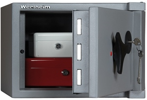 Heavy duty safe WERTHEIM AG 05