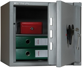 Heavy duty safe WERTHEIM  AG 10