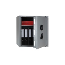 Heavy duty safe WERTHEIM AG 15 with electronic lock